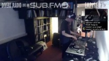 Divert Radio 17th May 2014