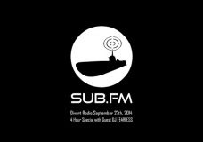 Divert Radio 27th September 2014