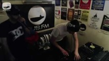 M2J & MTB Matty – The Side Show – 9th November 2014