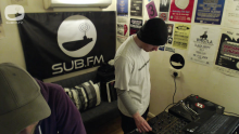 M2J – The Side Show – 15th February 2015