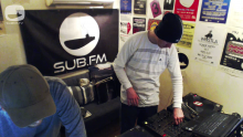 M2J – The Side Show – 8th February 2015