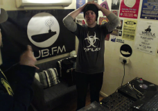 M2J - The Side Show - 22nd February 2015