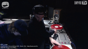 Divert Radio - 2nd May 2015