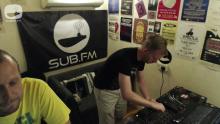 M2J – 9th August 2015