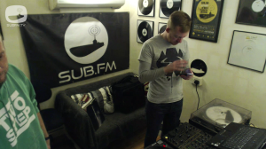 M2J feat MTB Matty - 4th October 2015