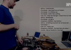 Neophonic Session #15 – 10th Jan 2016