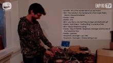 Neophonic Session #19 – 14th Feb 2016