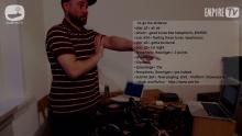 Neophonic Sessions #20 – 20th Feb 2016
