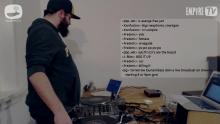 Neophonic Session #18 – 5th Feb 2016