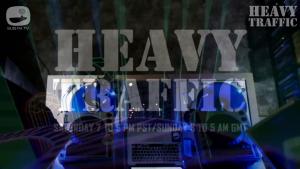 Heavy Traffic – 28th May 2016