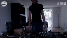 Neophonic Session #36 – 14th Aug 2016