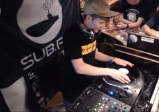 Sam ULG - Sub FM Summer Gathering - 28th Aug 2016 (Part 2)