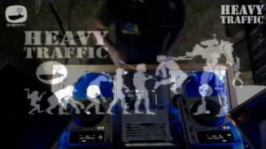 Heavy Traffic – 27th May 2017 Part 2