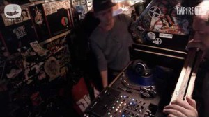 Neophonic Sessions at HSB, Amsterdam – 23rd Jun 2017