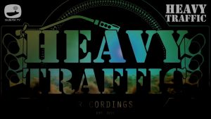 Heavy Traffic - 20th Jun 2020