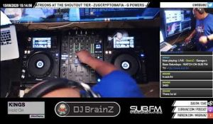 Brainz – 15th Aug 2020