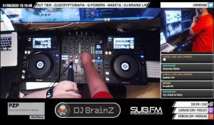 Brainz – 1st Aug 2020