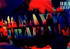 Heavy Traffic – 8th Aug 2020