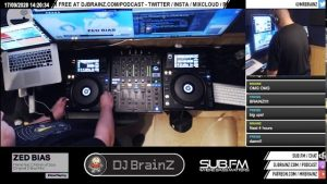 Brainz - 17th Sep 2020 (Part 1)