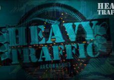 Heavy Traffic – 19th Sep 2020