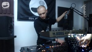 Omul Spin – 22nd Sep 2020