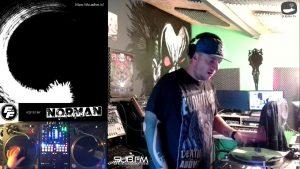DJ Norman - 14 Nov 2020