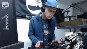 Omul Spin – 09 Feb 2021