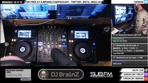 Brainz – 08 May 2021