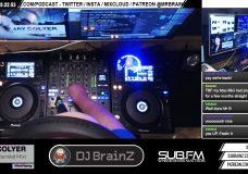 Brainz – 05 Jun 2021